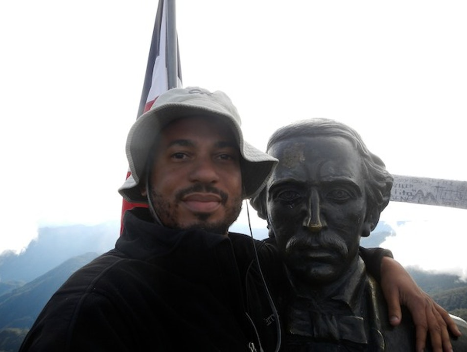 Meet One of the Founding Fathers of the Dominican Republic San Juan  Dominican Republic