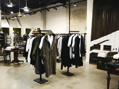 The Stylish Boutiques Washington, D.C. District of Columbia United States