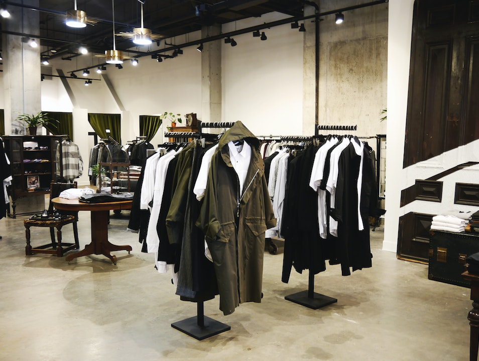 The Stylish Boutiques