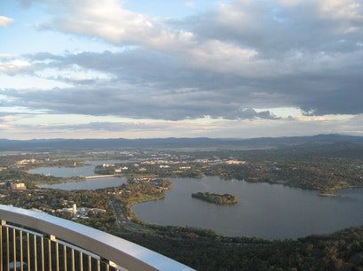 Canberra ACT 2601 Canberra  Australia