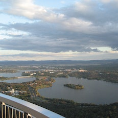 Canberra ACT 2601