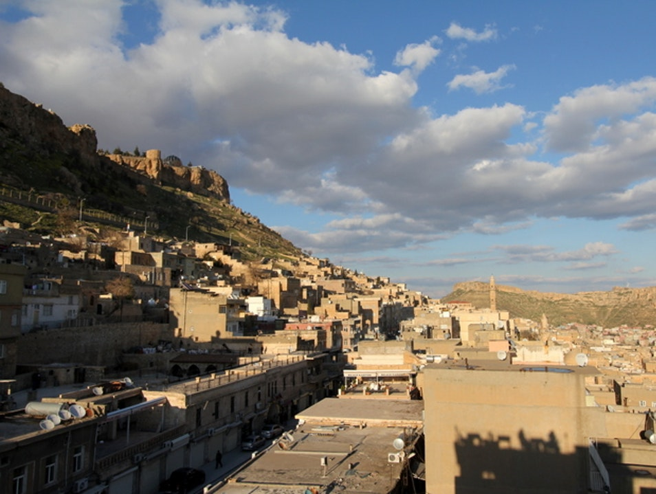 Historical Mardin  Mardin  Turkey