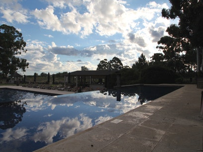 Four Seasons Resort Carmelo Chacras de Frontera  Uruguay