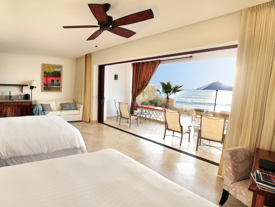 Cabo Surf Hotel