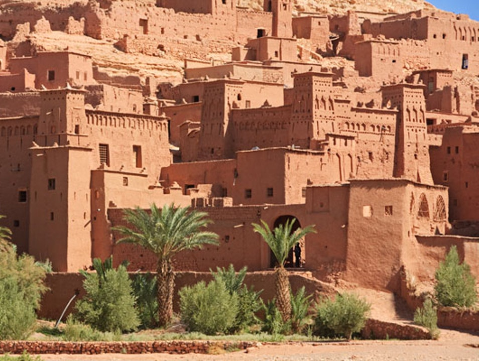 Marrakech Day Trip To Essaouira - Marrakech Day Trip High atlas Mountain http://www.sahara-magic.com Ksar Tanamouste  Morocco