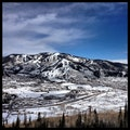 Emerald Mountain Steamboat Springs Colorado United States