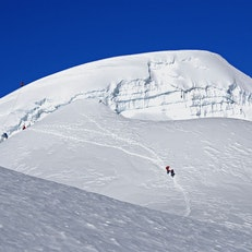 Mera Peak Climbing - 21 days