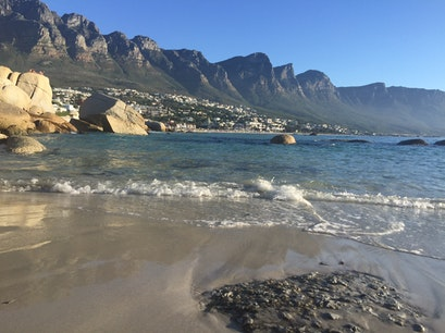 Maiden's Cove Cape Town  South Africa
