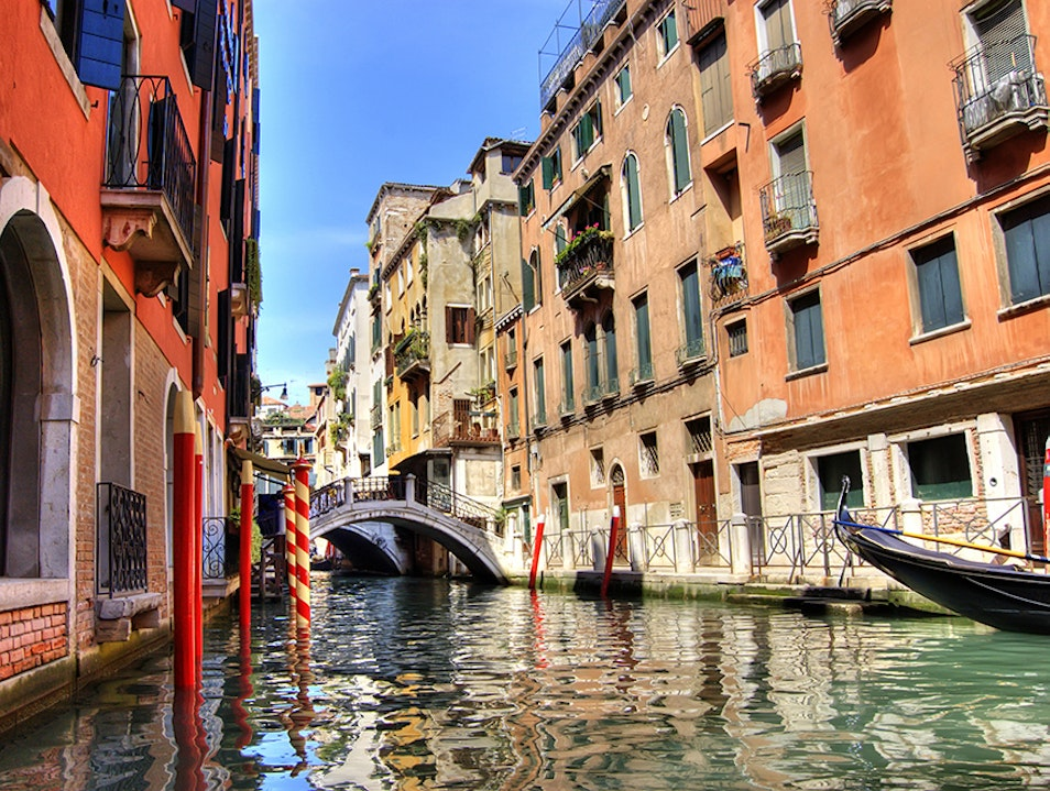 HAND-SELECTED HOTELS Venice  Italy