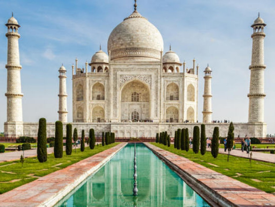Golden Triangle Tour Packages Agra  India