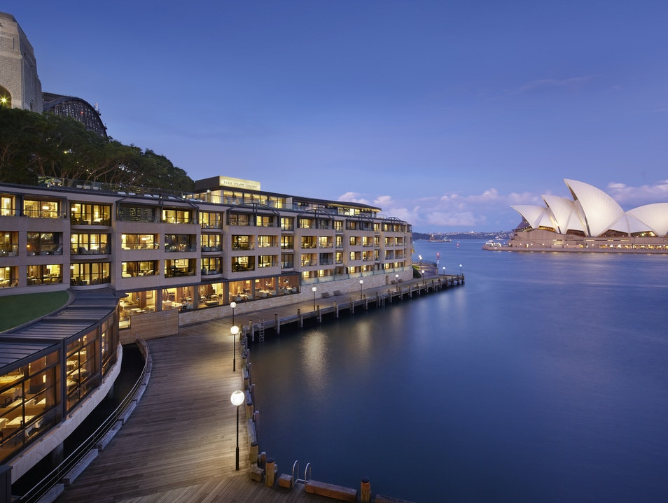 Park Hyatt Sydney The Rocks  Australia