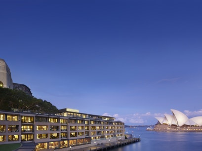 Park Hyatt The Rocks  Australia