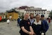 A tour to Potala Palace,Tibet
