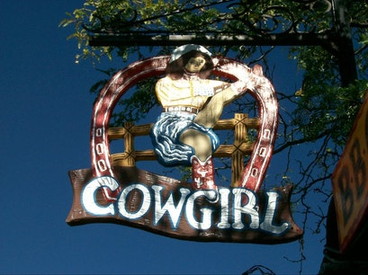 Cowgirl BBQ Santa Fe New Mexico United States
