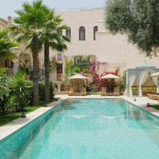 Swimming Pools in Fes