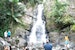 Waterfall in El Yunque National Rain Forest