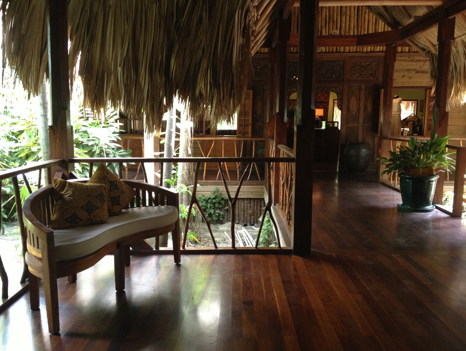 A Stay at Francis Ford Coppola's Turtle Inn Placencia  Belize