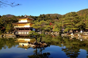 The Most Stunning Sights in Kyoto