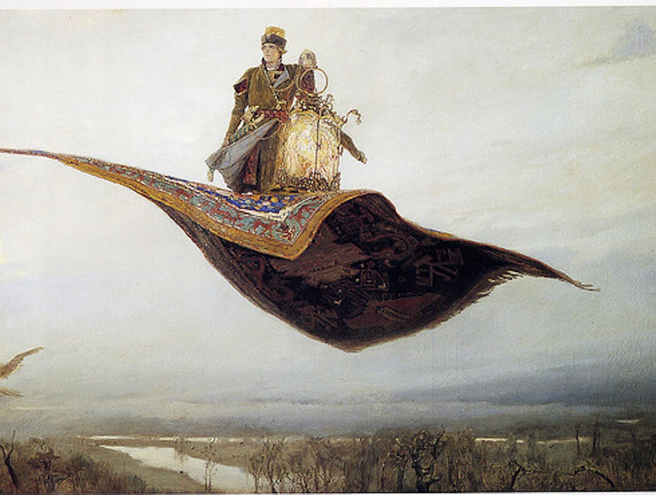 See Russian Art in Jersey City