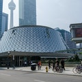 Roy Thomson Hall Toronto  Canada
