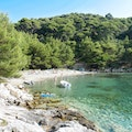 Mljet National Park   Croatia