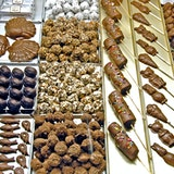 The Belgian Chocolate Factory