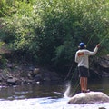 Fly Fishing Outfitters Avon Colorado United States