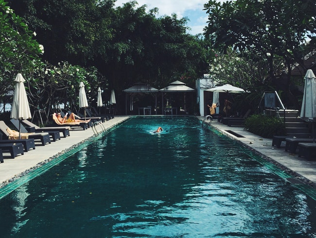 A Relaxing Spa Experience in Ho Chi Minh City