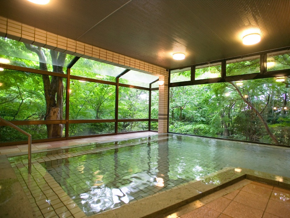 Rene Redzepi's Picks: A Modern and Traditional Ryokan