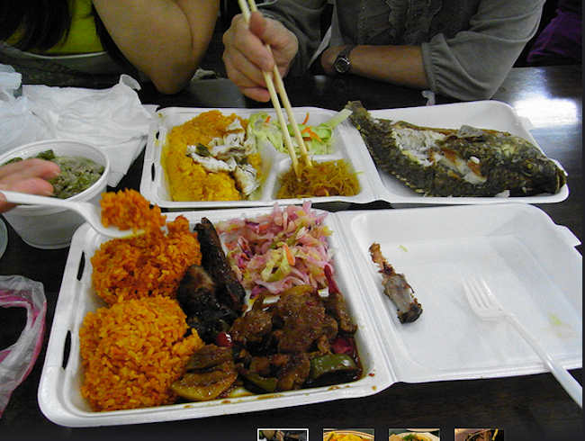 Chow down on Chamorro Food
