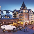 The Arrabelle at Vail Square Vail Colorado United States