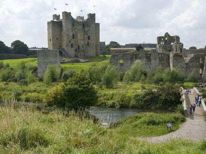 Trim Castle Meath  Ireland