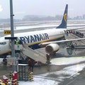 Brussels South Charleroi Airport Charleroi  Belgium