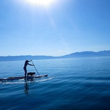 Tahoe City Kayak