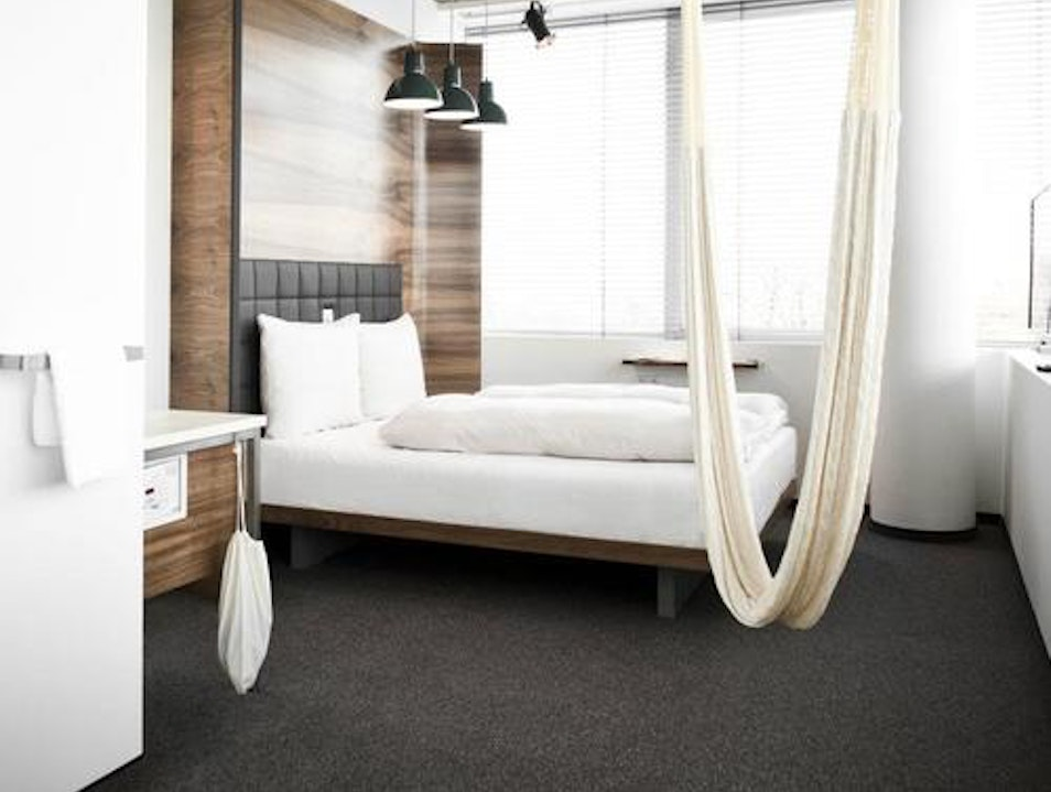 The Hottest Place to Stay in Wien for bright young things Vienna  Austria