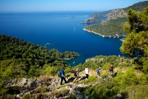 Lycian Way Trail