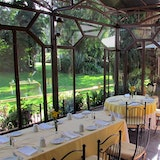 Hotel Hacienda Los Laureles- Spa