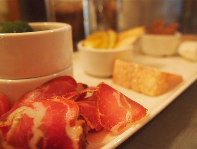 Great Charcuterie