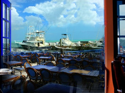 Calypso Grill West Bay  Cayman Islands