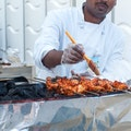 Taste of Abu Dhabi Abu Dhabi  United Arab Emirates