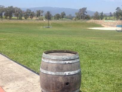 Yarra Valley Coldstream  Australia