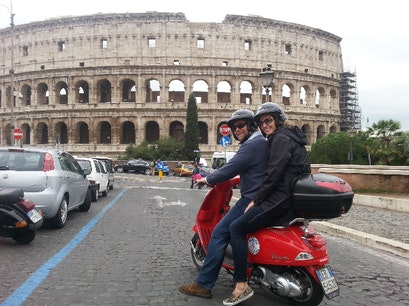 Dearoma Tours & Travel Rome  Italy