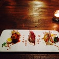 Pica South American Kitchen Ubud  Indonesia