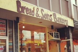Bread & Sons Bakery