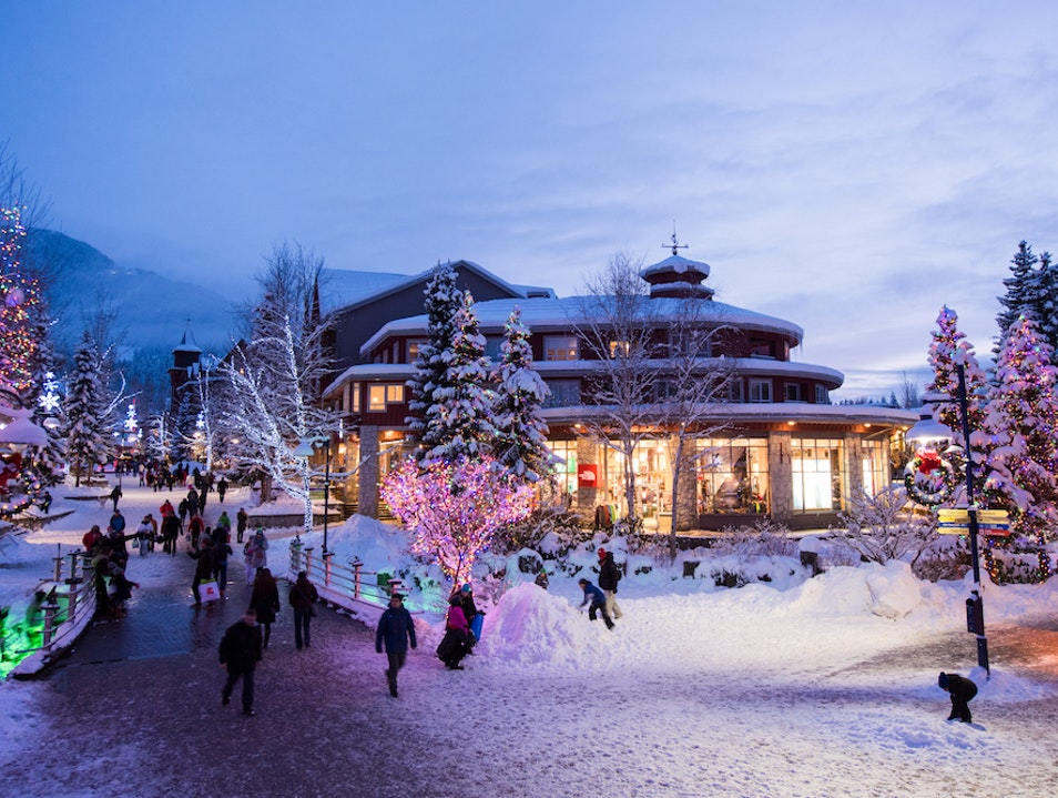 Arts and Culture Whistler  Canada