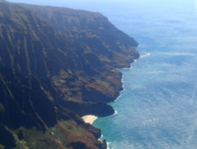 Epic 360 Tour of Kauai via Helicopter