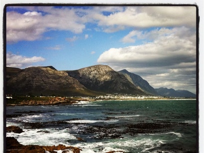 The Marine Hotel Hermanus  South Africa
