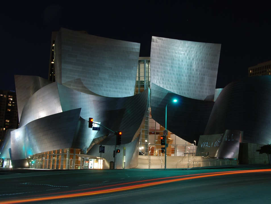 See A Masterpiece Within A Masterpiece Los Angeles California United States