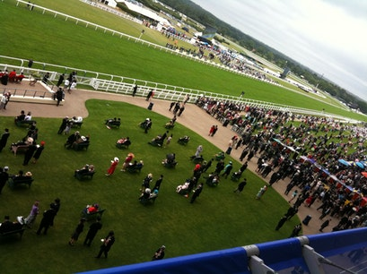 Ascot Windsor and Maidenhead  United Kingdom