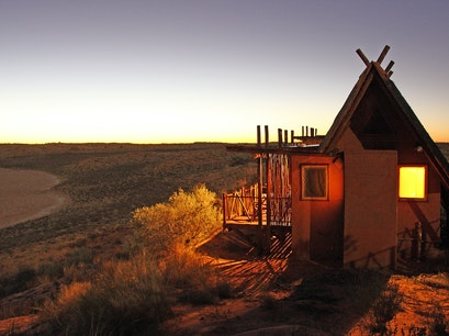 !Xaus Lodge   South Africa